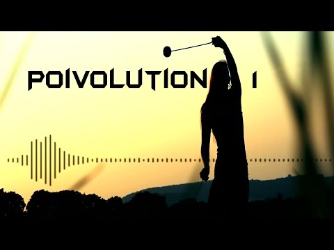 || POIVOLUTION 1 || EDM Megamix meets the flow of Poi