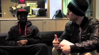 Logan Sama interviews Terminator (Darkside Pioneer announced & free download included)