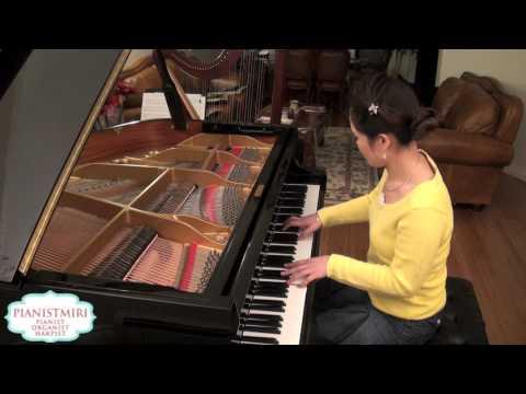 Ke$ha - Blow   Piano Cover by Pianistmiri