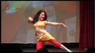 Udhreko Choli Nepali Dance By Parbati Rai & Wilson Bikram Rai