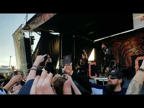 Chelsea Grin- Recreant (Live)