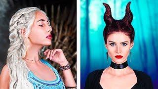 7 Şık ve Kolay Saç Modeli / Filmlerdeki En İyi Saç Modellerini Yapımı