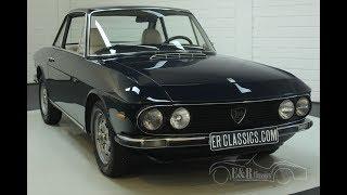 Lancia Fulvia Coupe 3 1.3 S 1974-VIDEO- www.ERclassics.com
