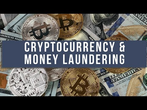 cryptocurrency as money