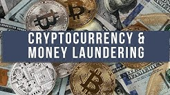 Money laundering and cryptocurrencies