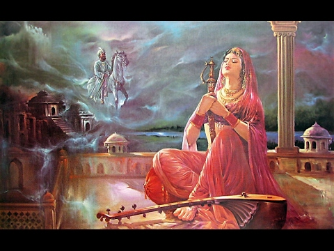 1अकबर की गुस्ताखी. the love story of rani roopmati ...