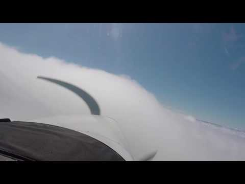 IFR Departure from Hayward Executive Airport