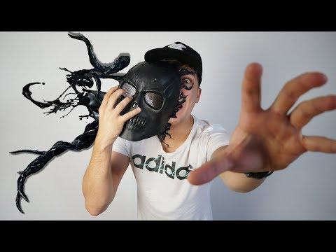 Что будет, если надеть маску Скряги - Виа об этом пожалел