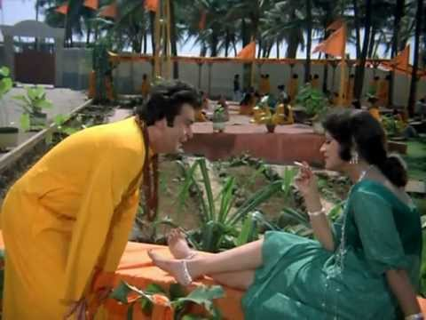 Pyar Kar Pyar - Geeta Behl - Rishi Kapoor - Do Premee Songs - Asha Bhosle -  Mohd Rafi - YouTube