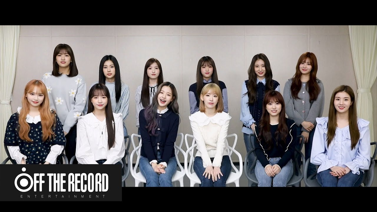 IZ*ONE (아이즈원) '비올레타 (Violeta)' Dance Cover Contest