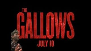 THE GALLOWS official TRAILER #1 REACTION & REVIEW