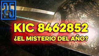 KIC 8462852. El misterio del año ¿Esfera de Dyson? ¿Civilización extraterrestre?