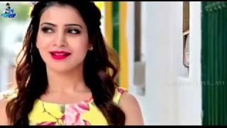 Tu Ik Vaari Aa To Sahi | Alu Arjun | Samantha | new whatsapp states | #Aluarjun #samantha
