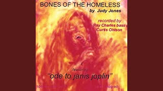 The Bones of the Homeless Will Return
