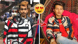 A Secret Place Where Riyaz,07 Team & Other Tik Tok Stars & Celebrities Buy Their Clothes In Mumbai