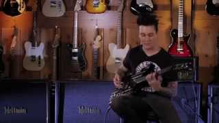 Guitar Center Master Class with Synyster Gates