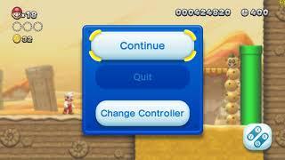 Cemu Wii U Gamepad Config