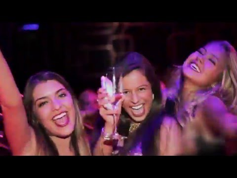 Craziest Nightlife in the World: Las Vegas
