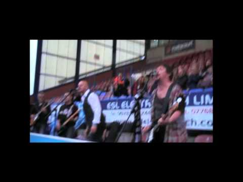 Rude Grocers- Widdy Widnes Live