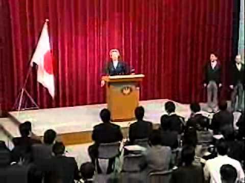 20051031 ビデオで見る総理 第3...