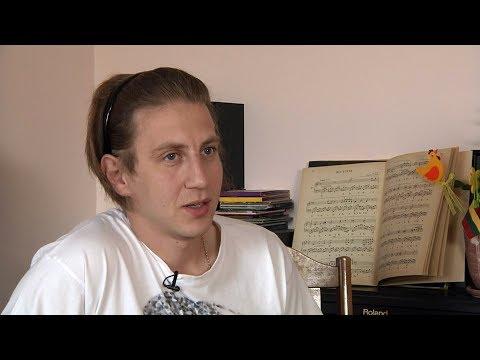 DELFI TV Gyvai. Marius Repšys — atvirai apie kovą su klastinga bipoline depresija