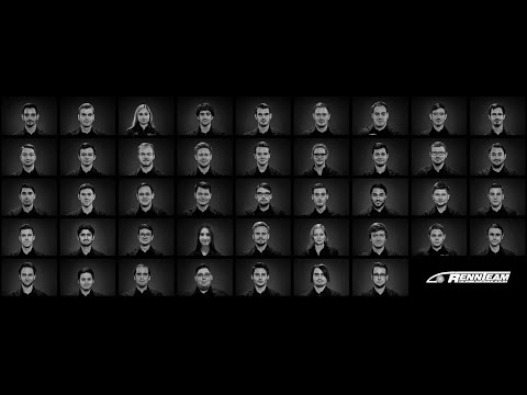 Rennteam Uni Stuttgart | Das Team hinter dem F0711-12