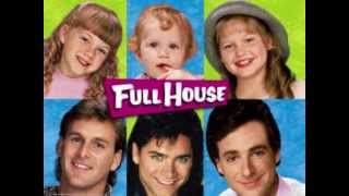 Full House DVD TV Series Collection