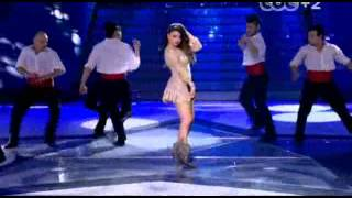 Haifa Wehbe Sur Star Academy 9   Prime 3   هيفاء وهبي على ستار أكاديمي 9   برايم 3