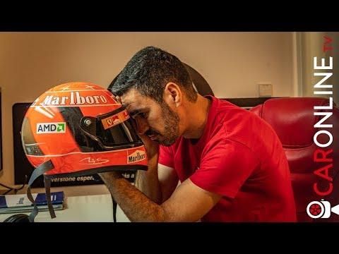 FERRARI está cada vez PIOR na F1...