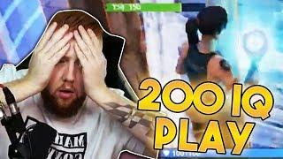 😱🤯 200 IQ RIFT TO GO PLAY | Esl Katowice Duo Highlights | Fortnite Battle Royale