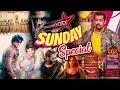 Bollywood Tashan Sunday Special: Latest Bollywood News | Salman Khan, Shahrukh, Akshay