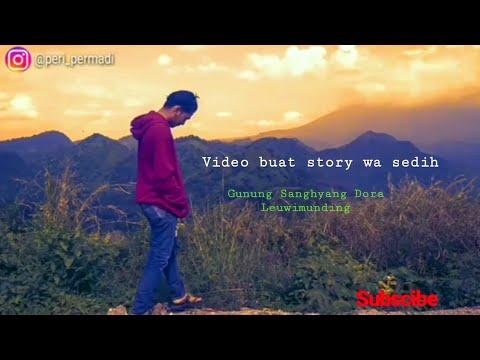 Video buat story wa sedih paling baper tentang perjuangan ...