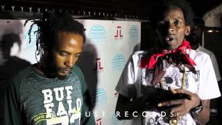 Gully Bop | Drop Management | Nuffy and Heavy D | Big up iHouseRecords and Bizmo