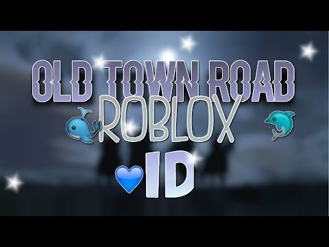 Old Town Road Id Roblox Code Billy Ray Cyrus Old Town Road Lil Nas X Roblox Id Youtube