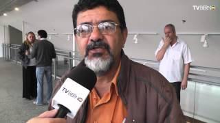 Baixar Manifestantes falam sobre novo Estatuto - TV Berno
