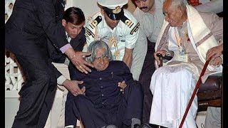Dr APJ Abdul Kalam Passes Away | Dies After Heart Attack During IIM Shillong Lecture thumbnail