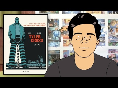 Critique BD by Funambulle #1 - Tyler Cross par Nury et Brüno
