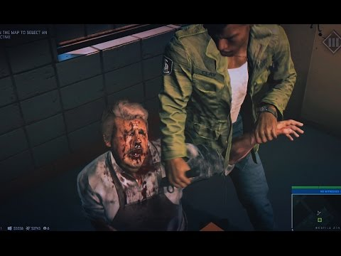 Mafia 3: Brutal Kill Compilation Vol.2