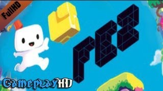 FEZ Gameplay (PC HD)