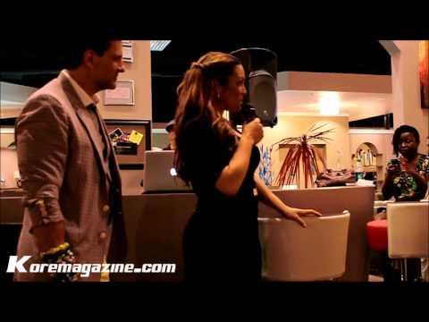 Genial Property Virginu0027s Egypt Sherrod Introduces Furniture Innovations