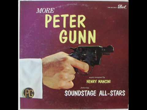 Henry Mancini - Goofin