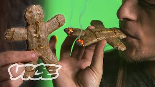 How to Roll a 1/4 Ounce Gingerbread Man Joint