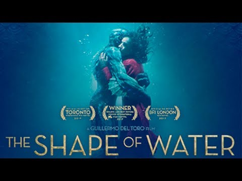 The Shape Of Water Soundtrack