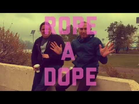 Rope A Dope - Shane Torres