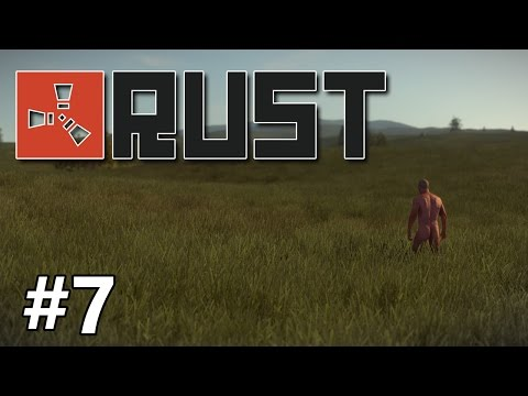 Rust - New Beginnings - PART #7