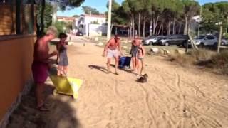 L escala camping illa mategua capi 8-8-13