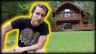 LEAVING BOOGIE2988'S CABIN! (ft. Froggy Fresh)