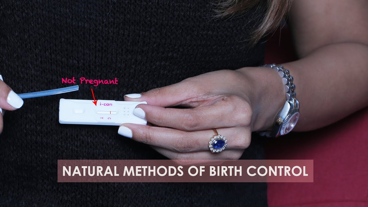 Download Natural Ways To Prevent Pregnancy | Birth Control 101