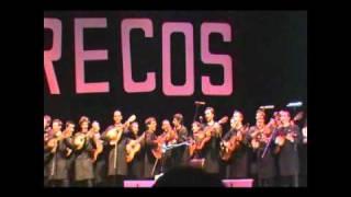 Candeias de Saudade - PADRECOS 2010