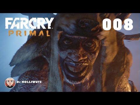 Far Cry Primal #008 - Vision des Eises - bin angepisst! [XBO][HD] | Let's Play Far Cry Primal